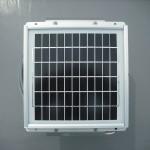 ビックリショック BC100・BC600 ソーラーパネル
