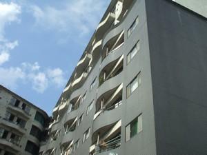 奈良市営コミュニティ住宅